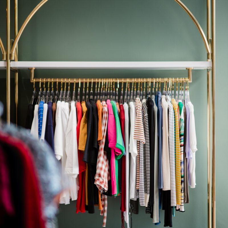 nymph fashion boutique