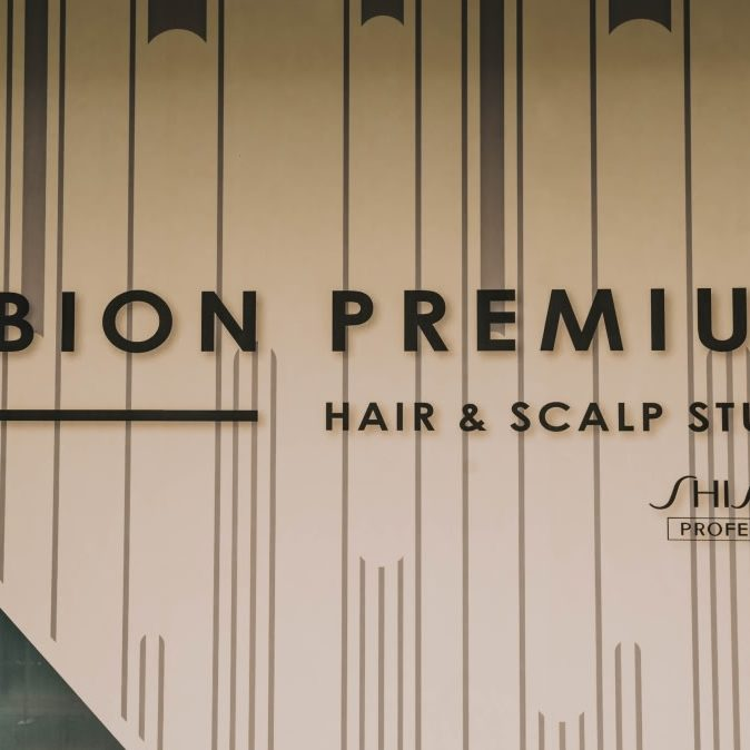 bio premium hair salon