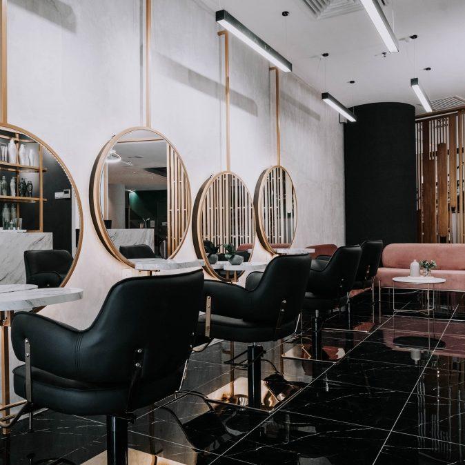 bio premium hair salon