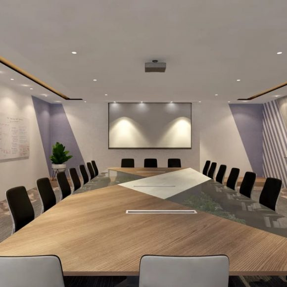 dell conference room